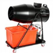 1500watt Jet Foam Cannon for Stage Party
